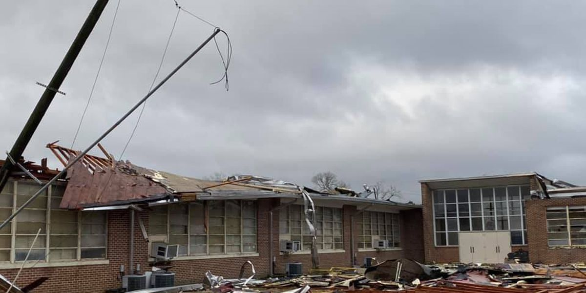 Nora Davis focusing on recovery after tornadoes
