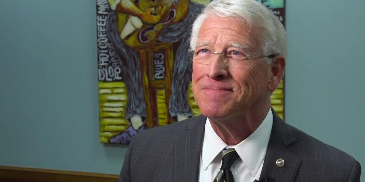 Sen. Wicker on state flag: 'Difficult but necessary change'