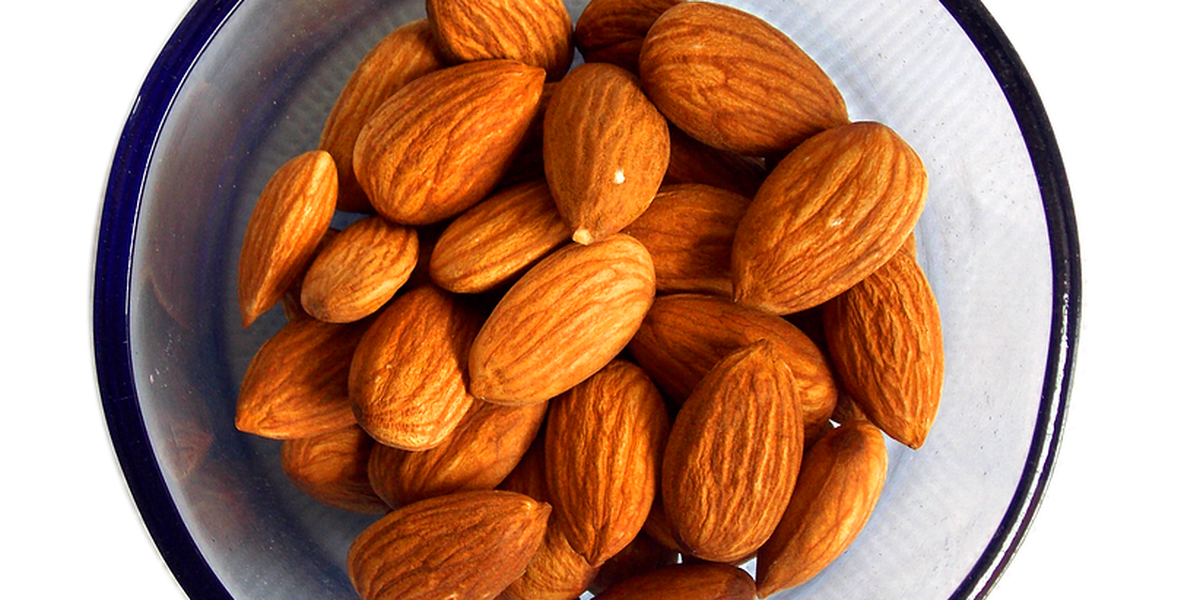 Almonds are the top Super Bowl 'snack' in MS