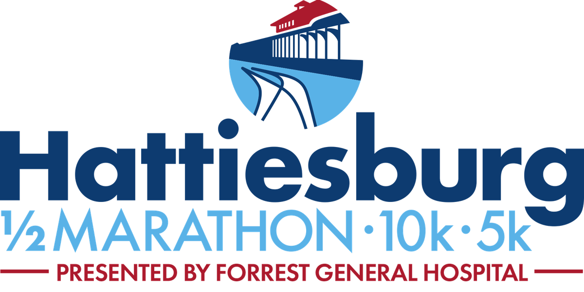 Date set for Hattiesburg Half Marathon, 10K and 5K
