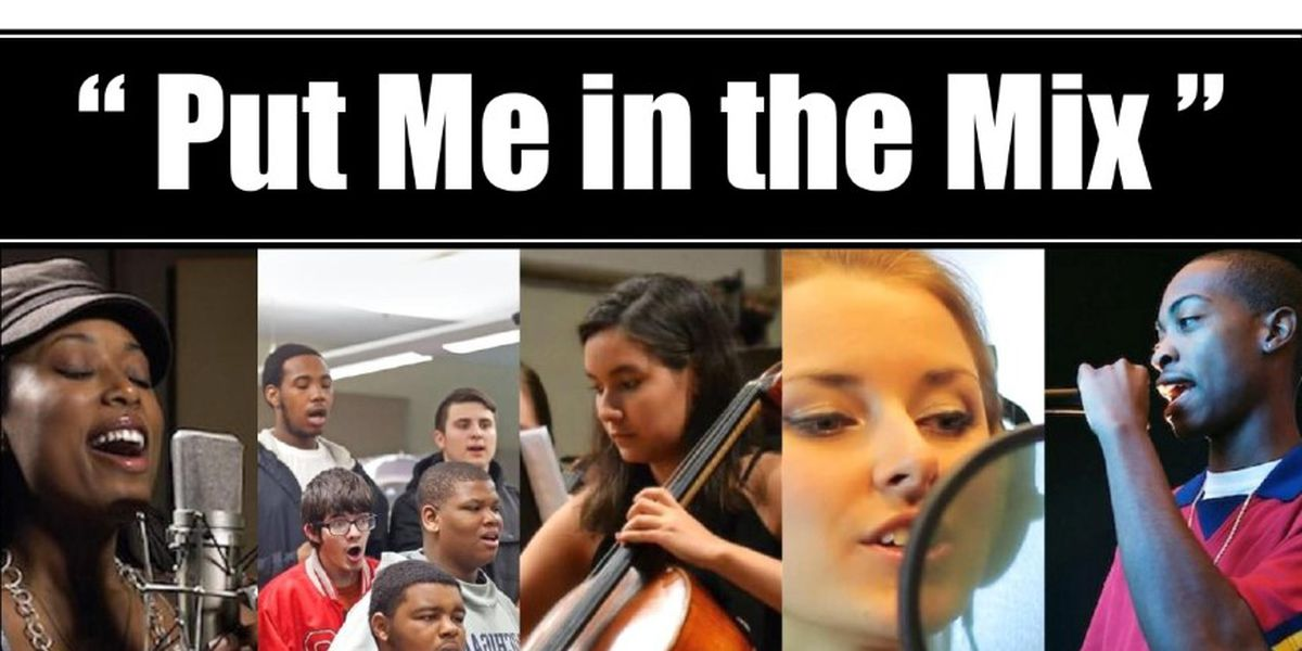 Hattiesburg Arts Council, USM to host teen music competition