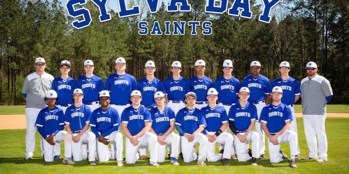 Senior Spotlight - Sylva-Bay Academy Saints