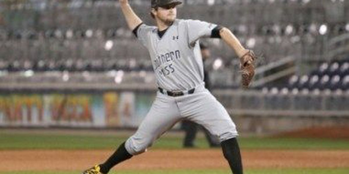 James McMahon Named Finalist for the C Spire Ferriss Trophy