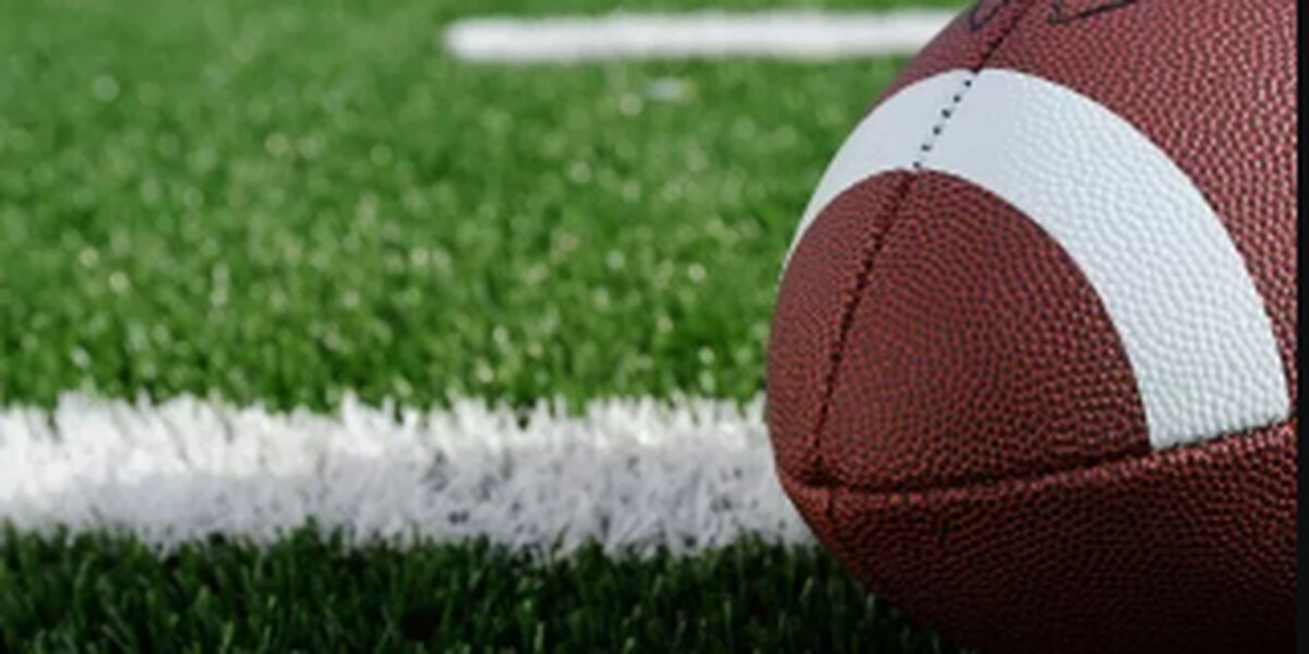 High school football recap: Week 6
