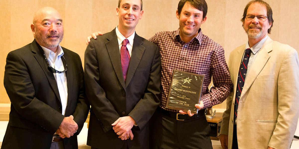 JC tennis coach picks up another honor