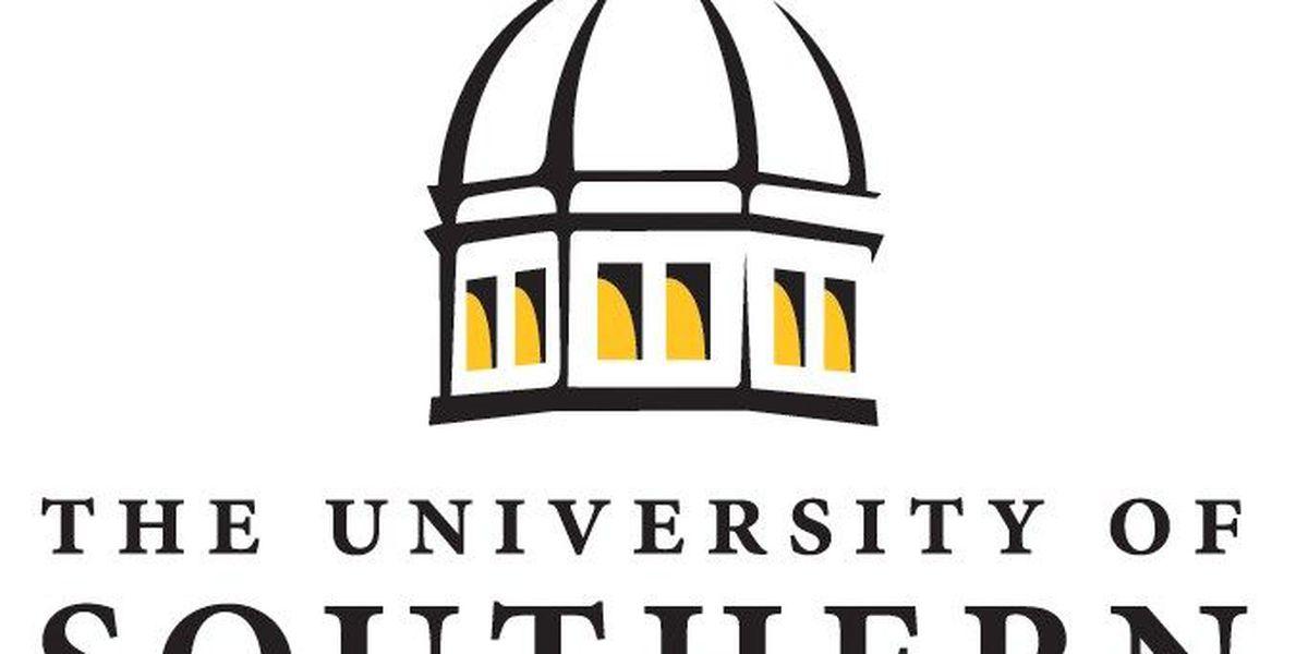USM Dale Center anonymous gift provides graduate assistantship