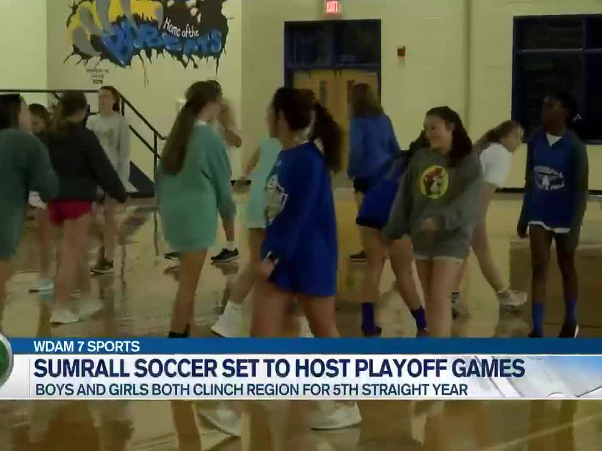 Sumrall soccer back in the thick of things
