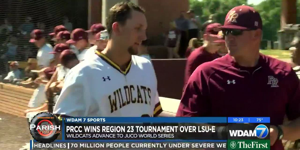 PRCC returns to NJCAA World Series for first time since 2004