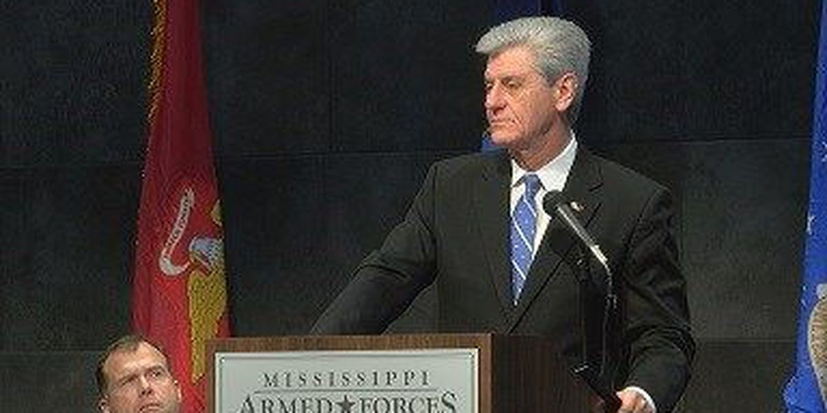 Bryant reacts to beginning of session, Trump cabinet hearings
