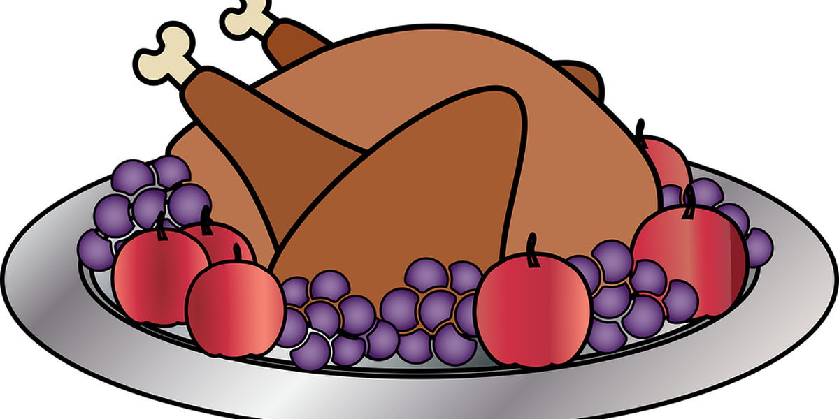 LIST: Where you can get a Thanksgiving dinner