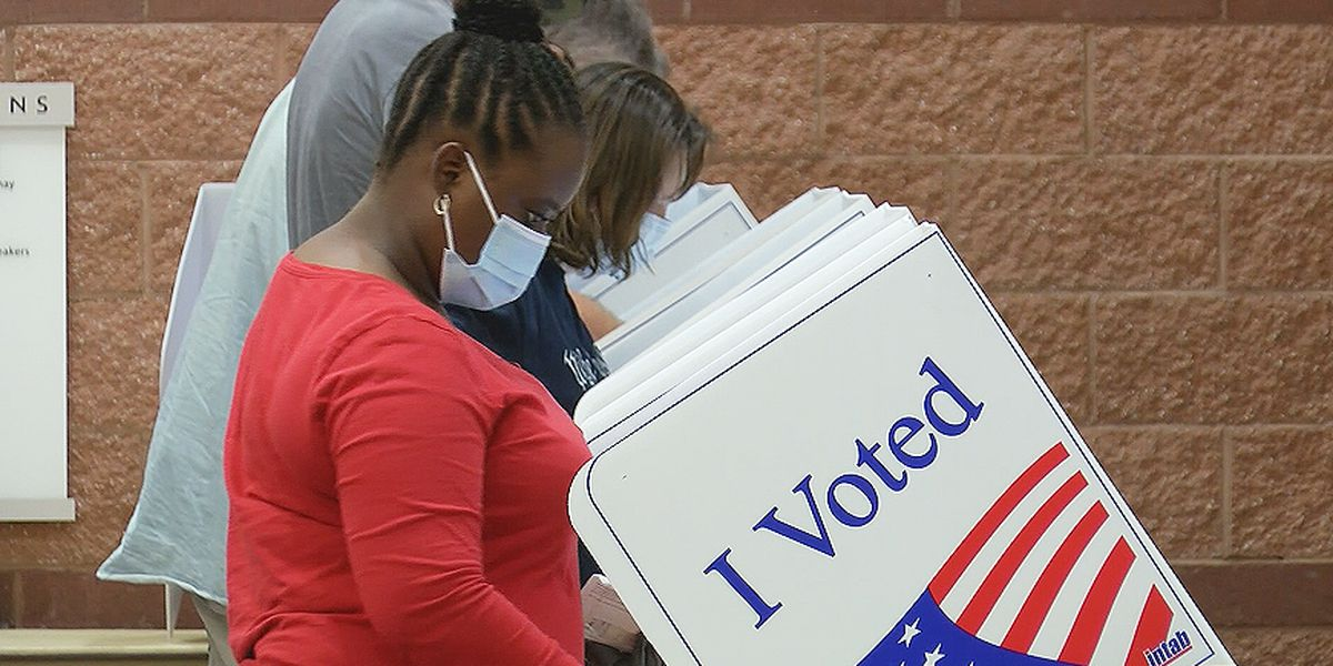 Mississippi absentee ballot requests outpacing those of 2016 election