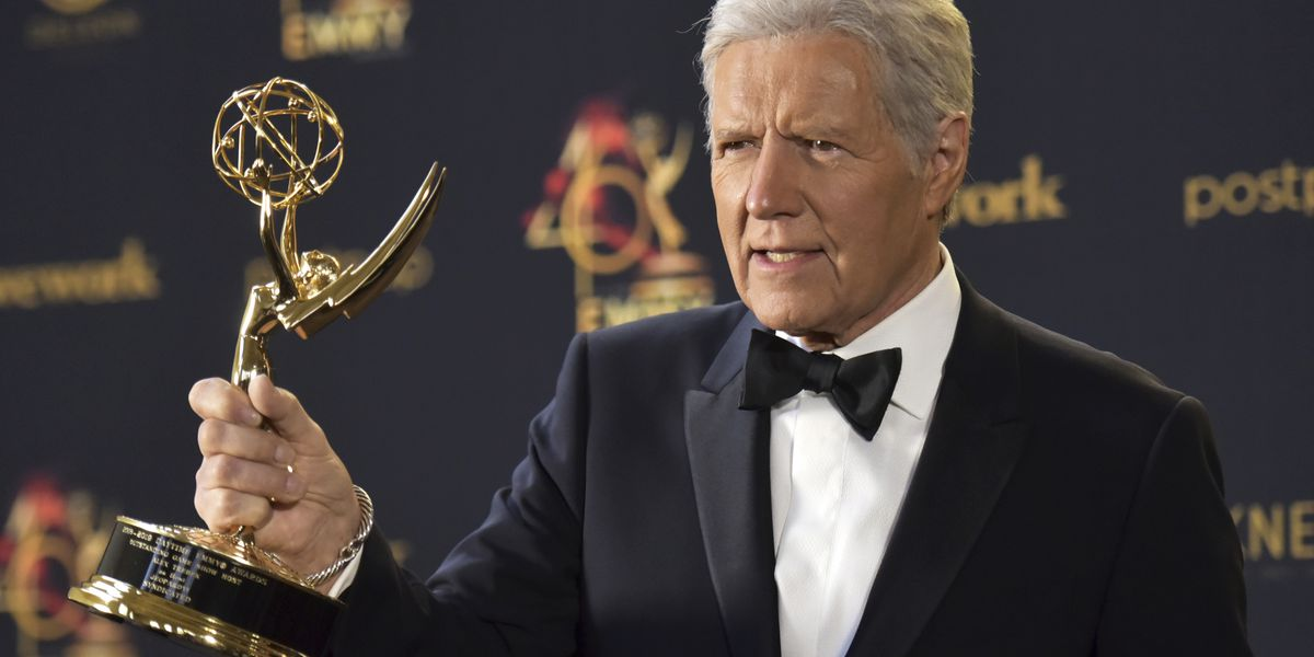 Iconic 'Jeopardy!' host Alex Trebek passes at 80