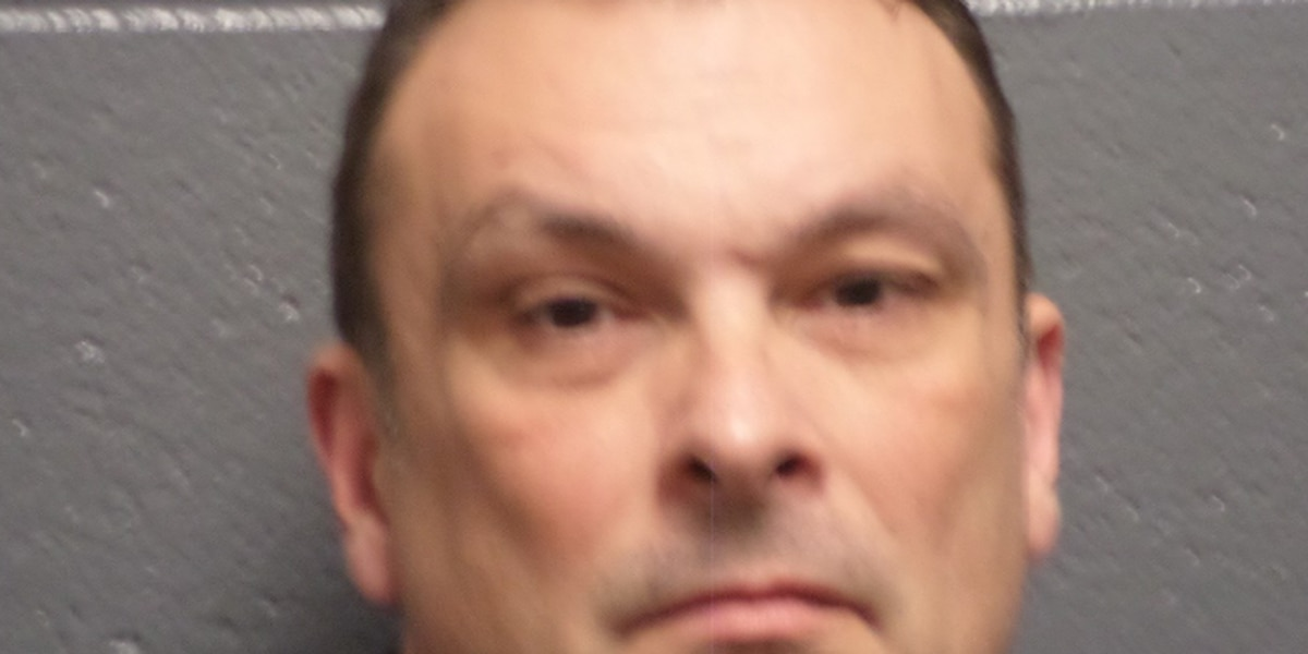 Pastor, business owner arrested in undercover sex operation