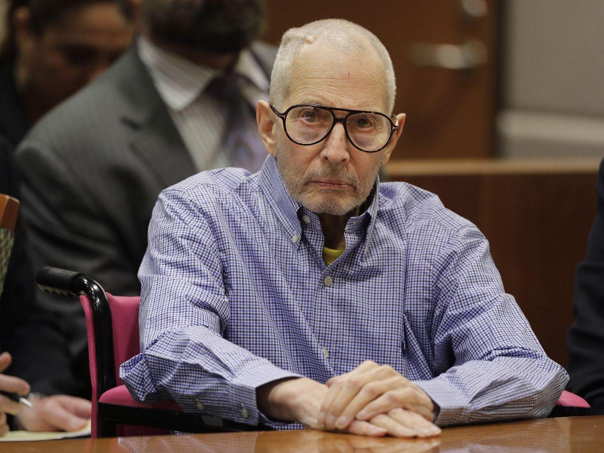 Robert Durst murder trial resumes May 17 after virus delay