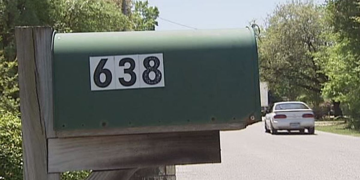 Officials stress importantce of 911 addresses on homes, businesses