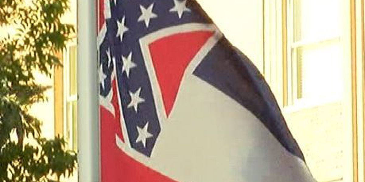 Laurel group heads to Jackson for Confederate flag rally