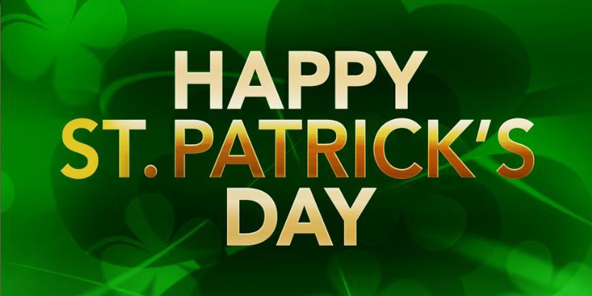 St. Patrick's Day brings deals