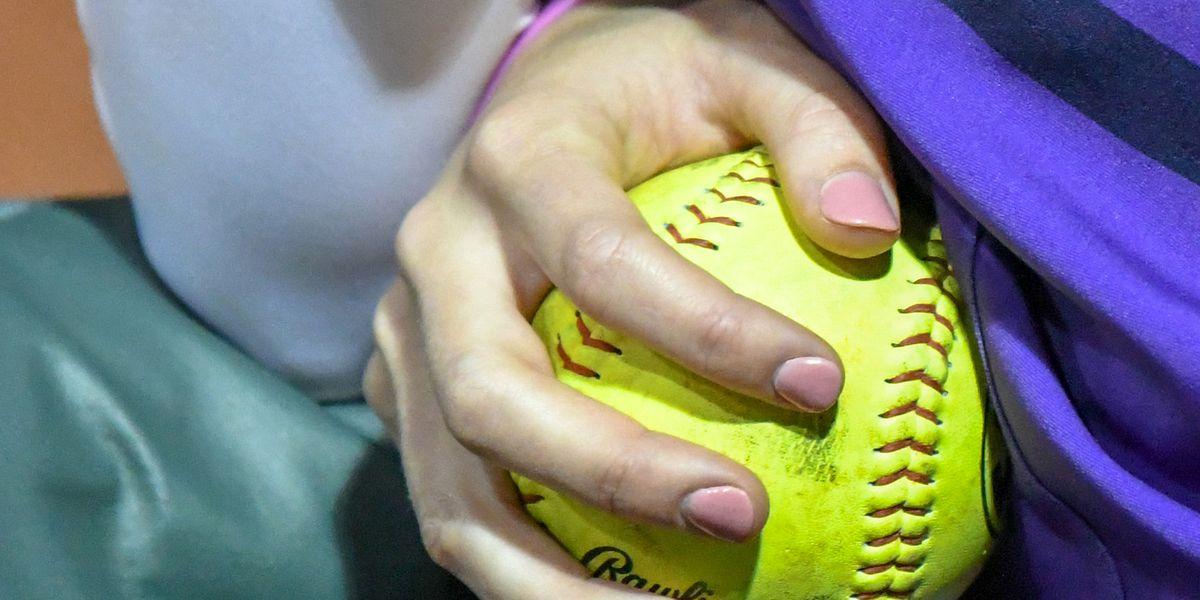 PRCC softball sweeps Baton Rouge CC