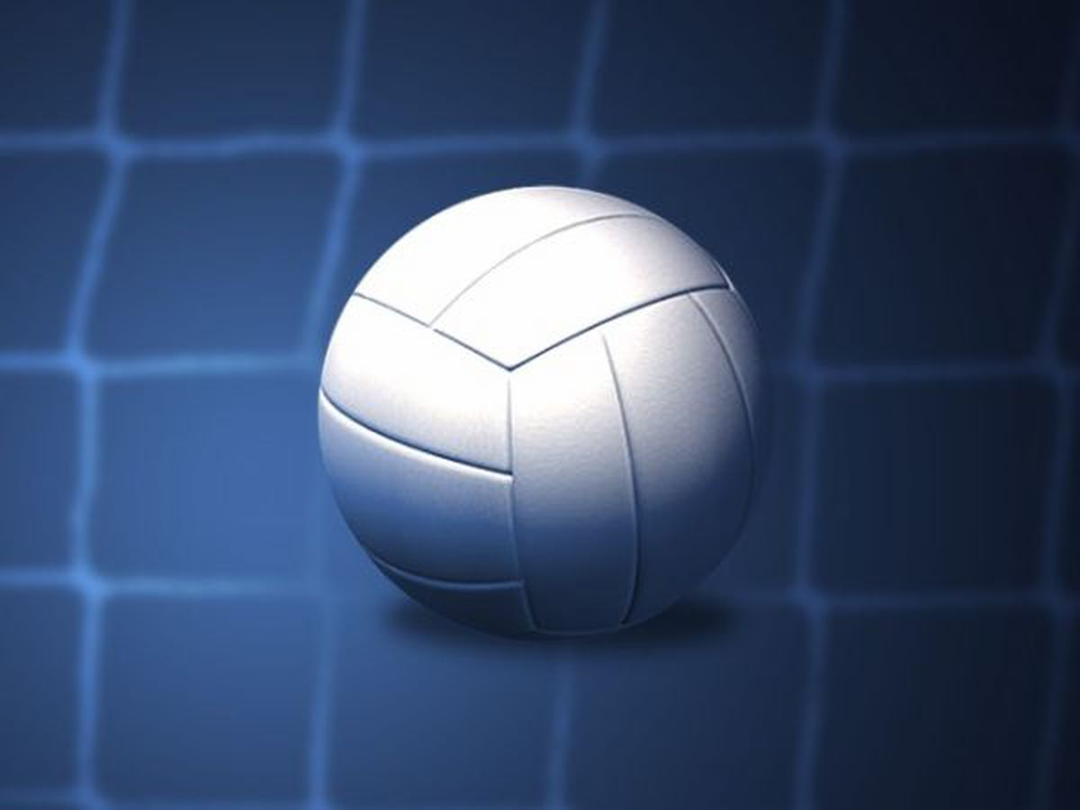 USM drops volleyball opener to Tulane in straight sets