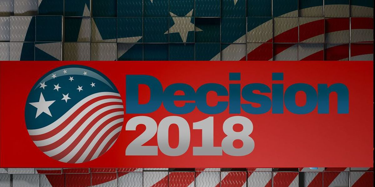 Decision 2018: What you need to know before heading to the polls