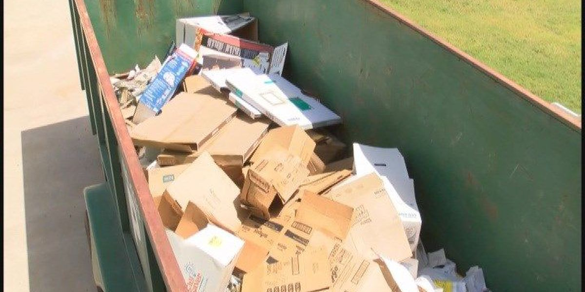 Hub City may see changes to recycling program