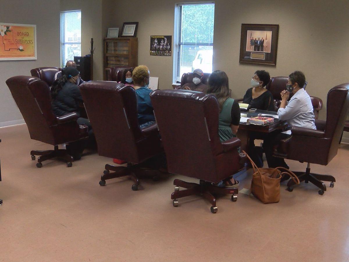 R3SM partnering with Jefferson Davis, Covington counties to help tornado victims