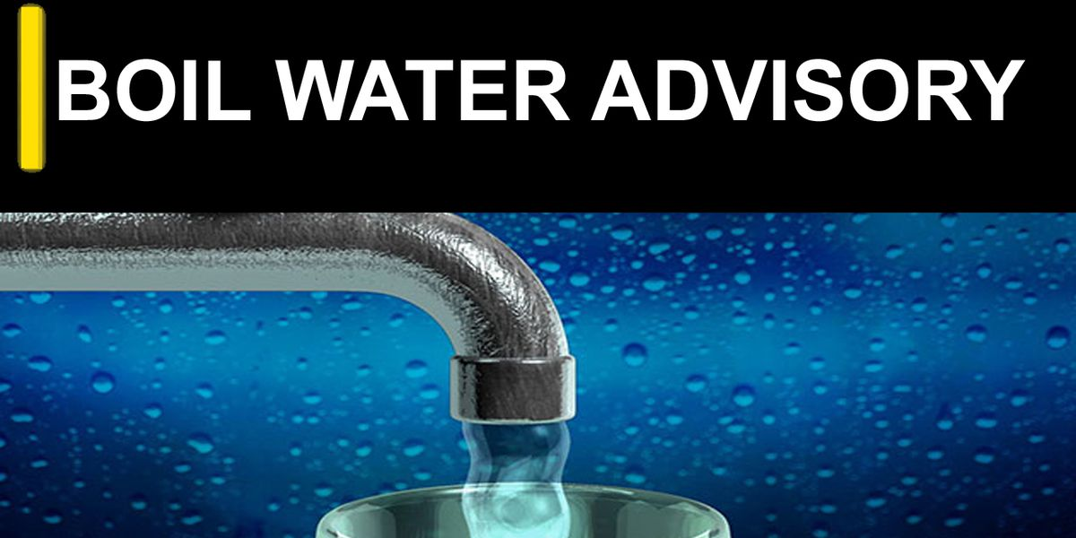 Boil water notice issued in Jasper Co.