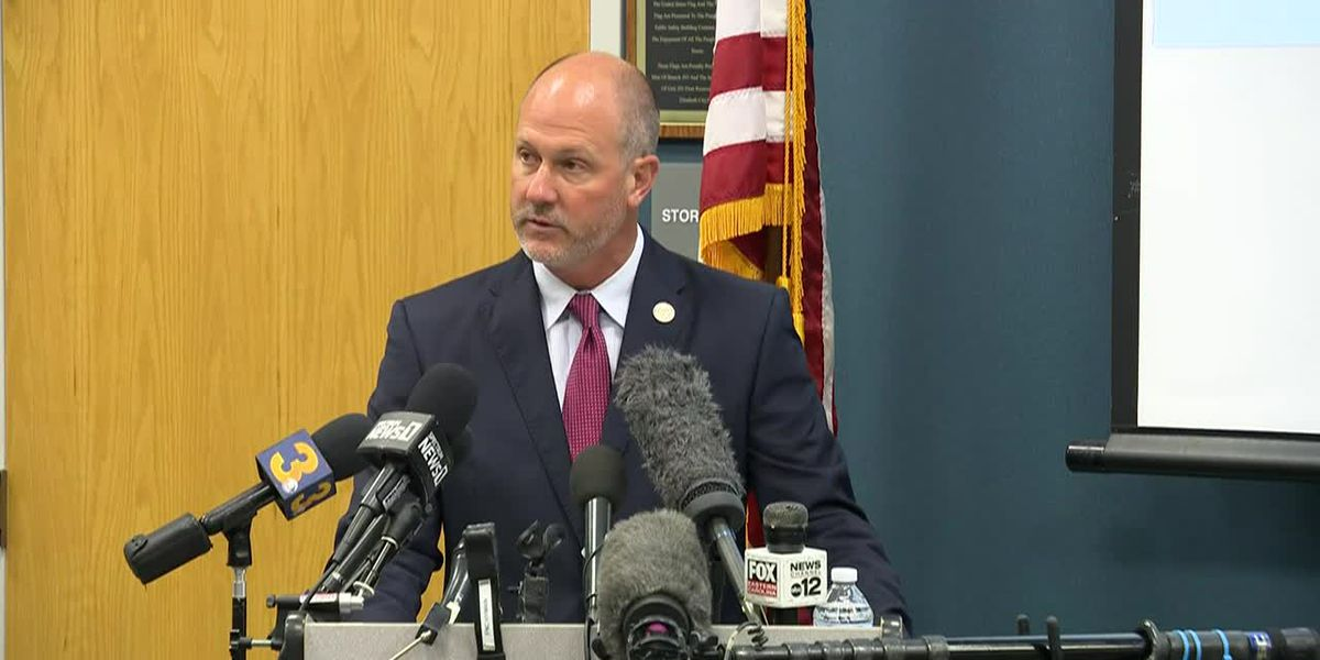DA: Andrew Brown Jr.'s death 'tragic but justified'