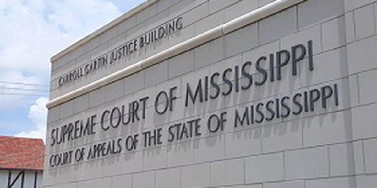 Mississippi Supreme Court hears oral arguments in Reeves v. Gunn case