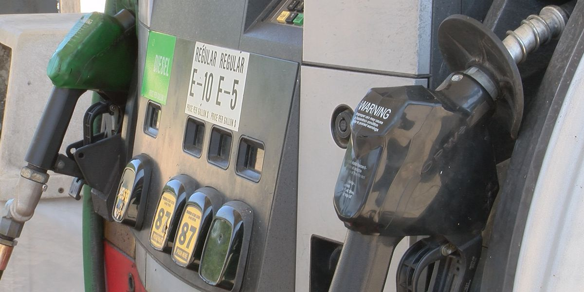 Pine Belt locals react to low Labor Day gas prices