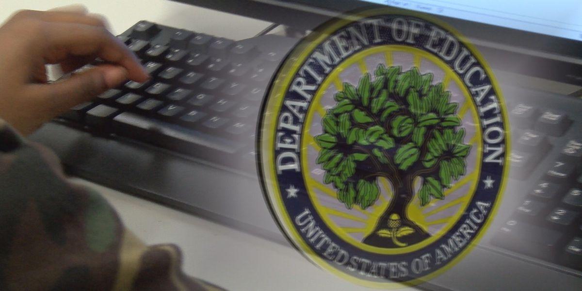Jefferson Davis County School District earns $2.2 million literacy grant
