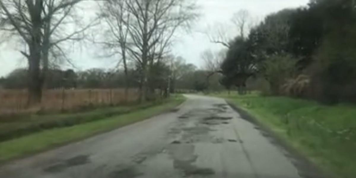 Ovett Petal Road to see improvements