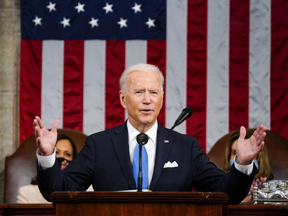 Miss. congressional leaders react to Biden's first address to Congress