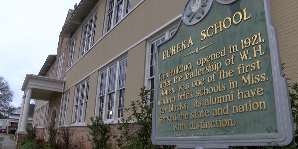 Eureka School Museum project moves into next phase