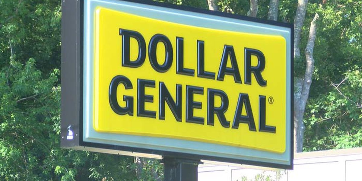 Dollar General opens new store in Hattiesburg