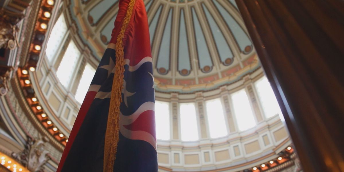 Legislators shed light on process that led to retiring Mississippi's state flag