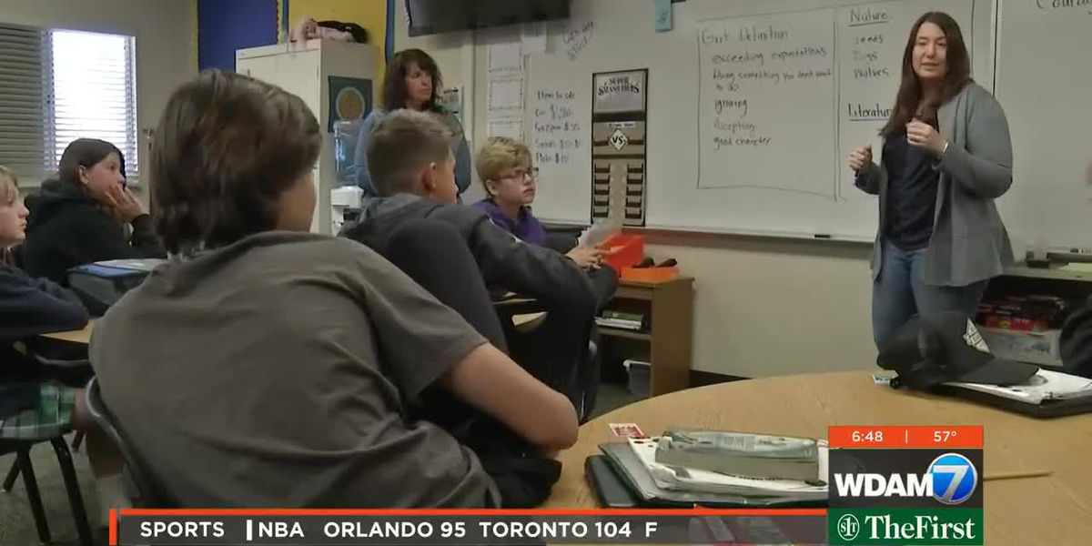 ADHD School Focuses on Life Lessons
