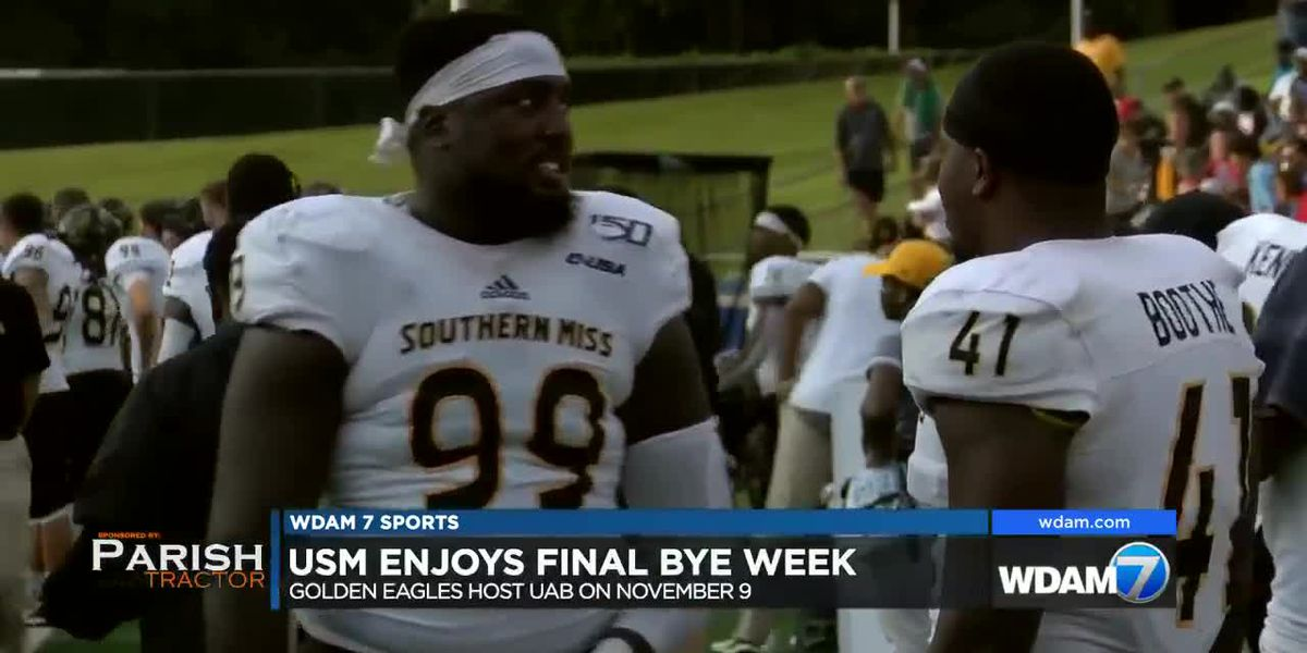 USM making strides defensively headed into November