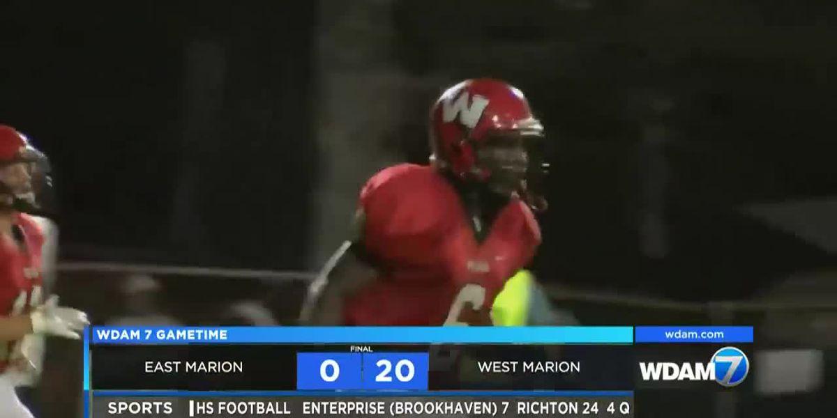 Gametime - Week 3 of high school football