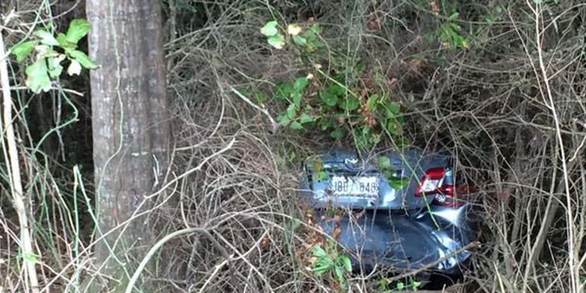 TRAFFIC ALERT: Accident stalls traffic on I-59 near Monroe Road