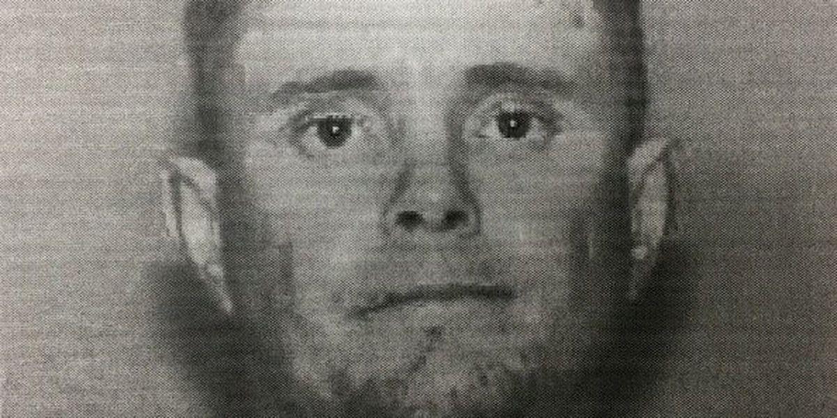 Grand Larceny suspect sought in Jasper Co.