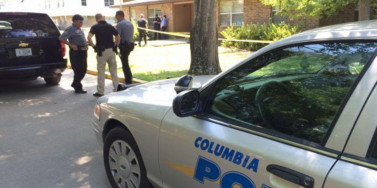 Victims identified in weekend murder-suicide