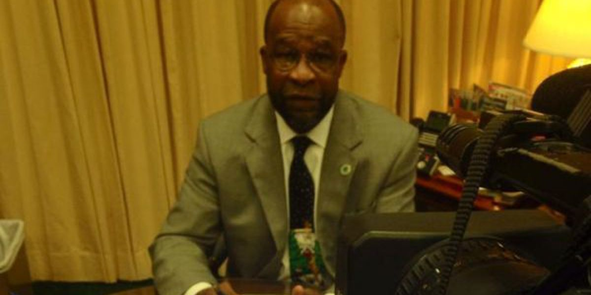 Mayor DuPree holds news conference hours after Edward Street shooting