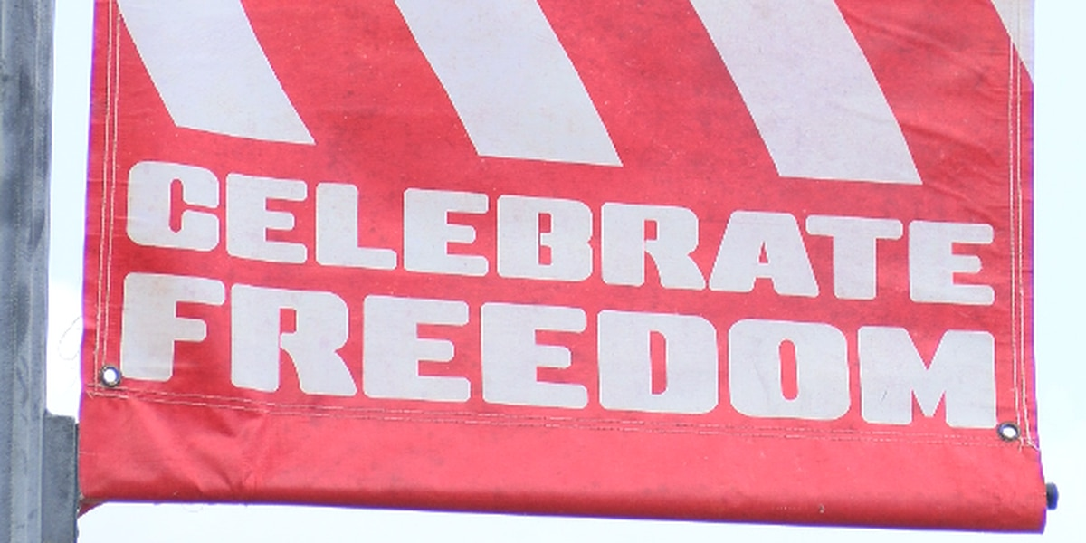 Columbia gears up for Freedom Fest