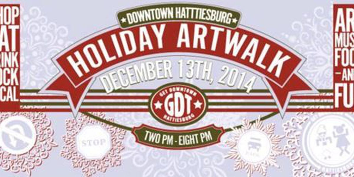 Downtown hosts annual holiday events