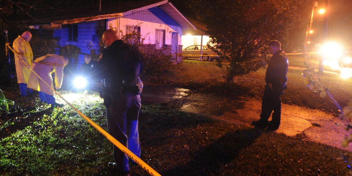 Hub City homicide victim identified