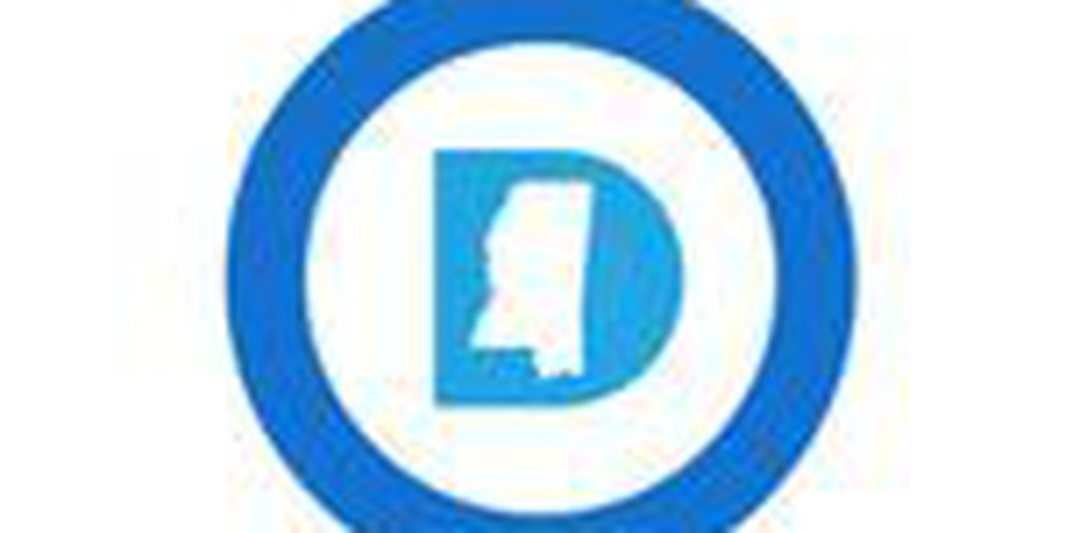 Mississippi Democratic Party Statement on Election of New Party Officers