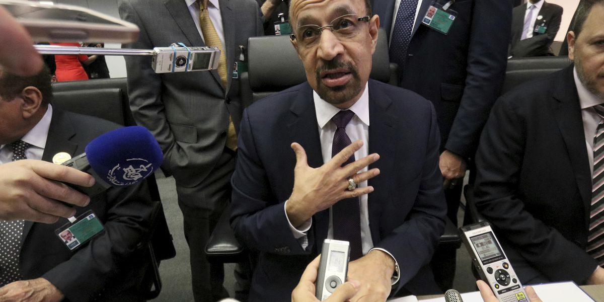 OPEC members expected to agree cut in crude production