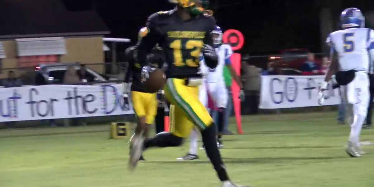 High School Highlights: Mize at Taylorsville
