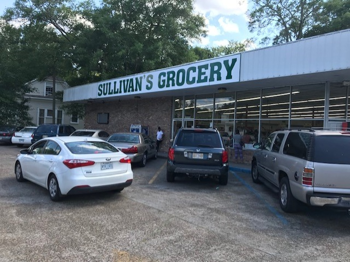 Sullivan's on Main Street is closing for remodeling
